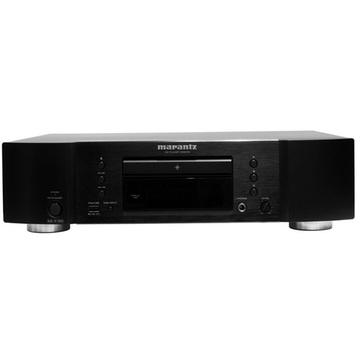 马兰士(marantz)cd6004 cd机(黑色)