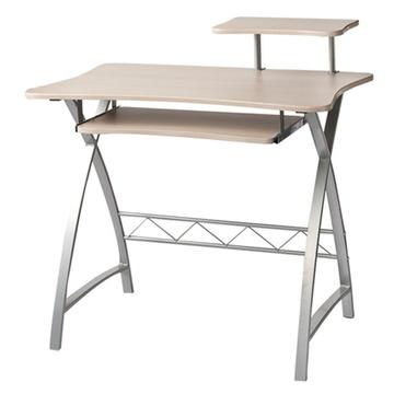 好事达9330台式电脑桌(木纹色)
